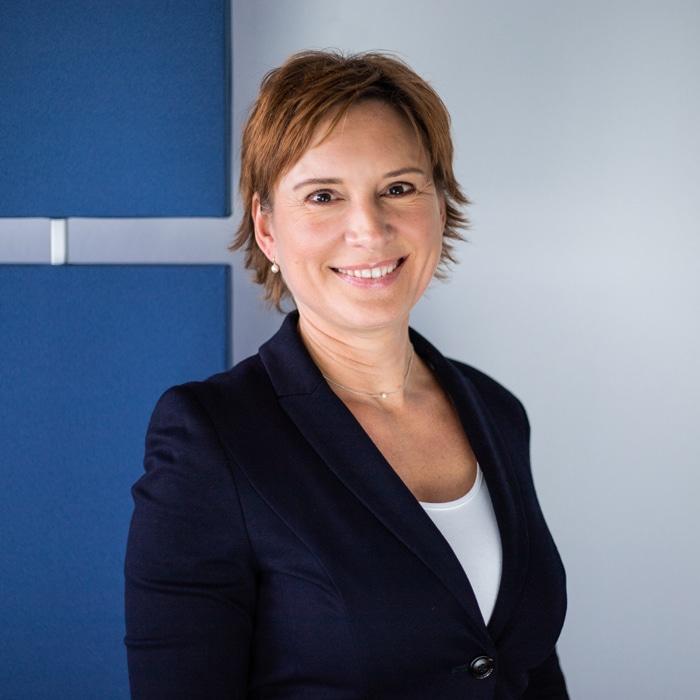 Eva Wilhelm - Assistenz der Geschäftsführung