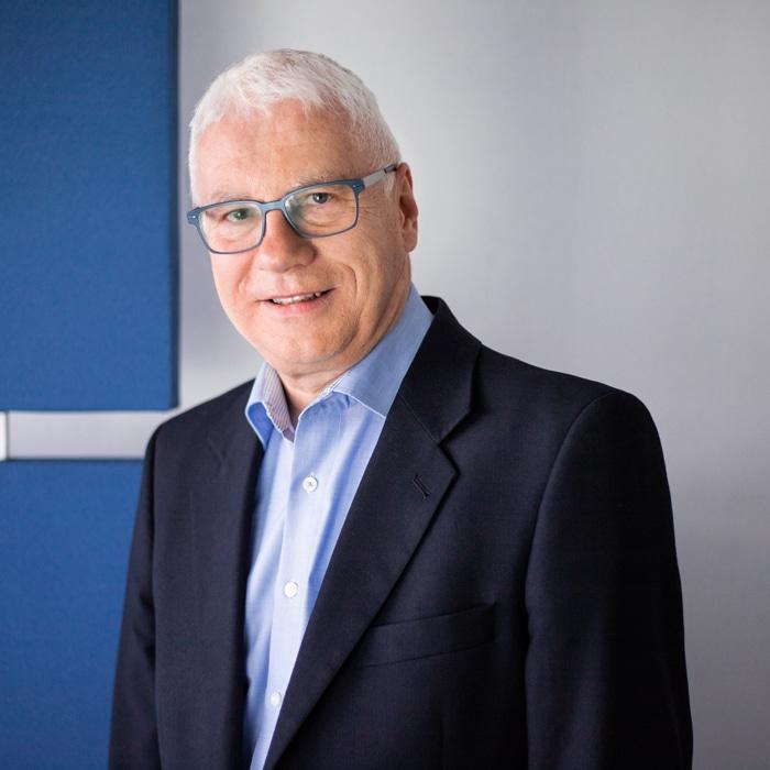 Werner Rohde - QS-Leiter