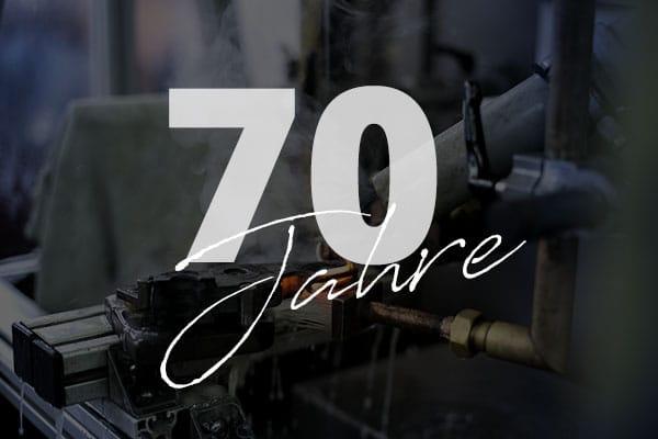 70 Jahre Belzer Solingen